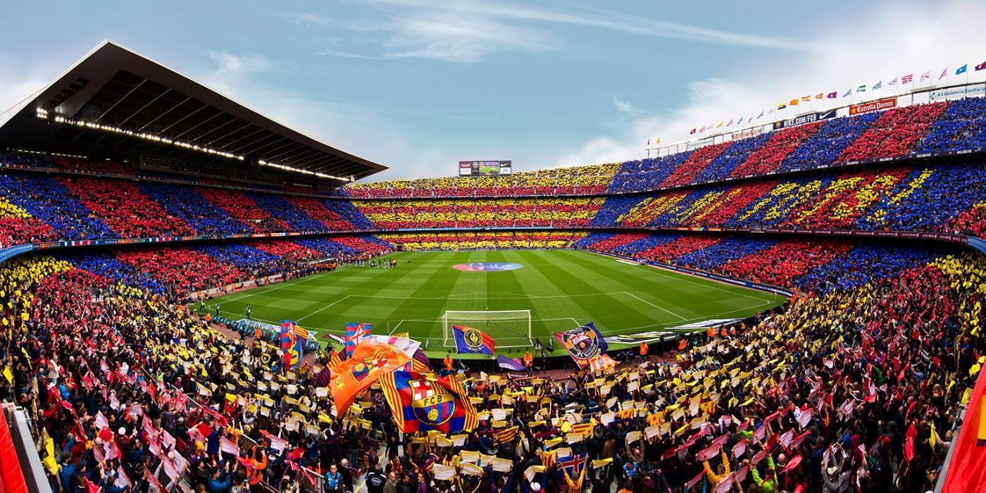 Коронавирусот тешко ја погоди Барселона