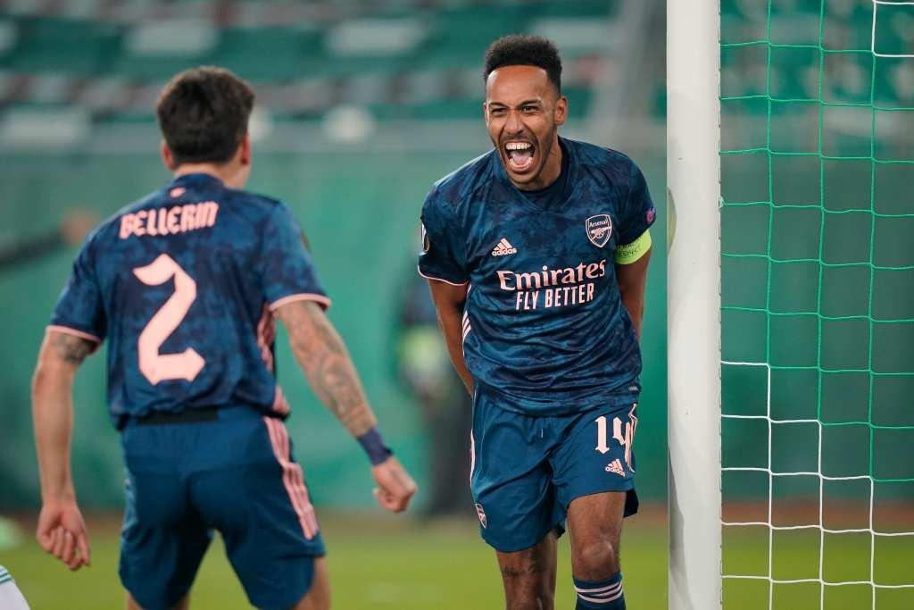 """ЛЕ: Арсенал и Рома со пресврт-победи, Наполи дома загуби од """"десеткуваниот"""" Алкмар"""