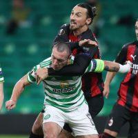 ЛЕ: Милан победи во Глазгов, рутина за Тотенхем и Лестер