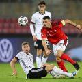 ЛН: Лудо реми меѓу Германија и Швајцарија, Украина ја шокираше Шпанија!