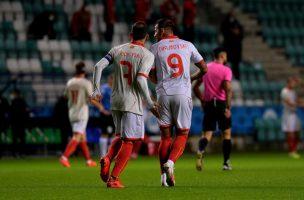 Македонија напредуваше на ФИФА листата