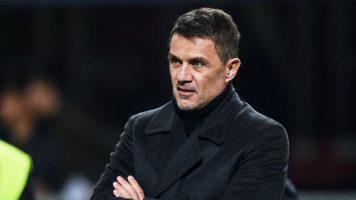 Малдини: Милан може да се засили во јануари