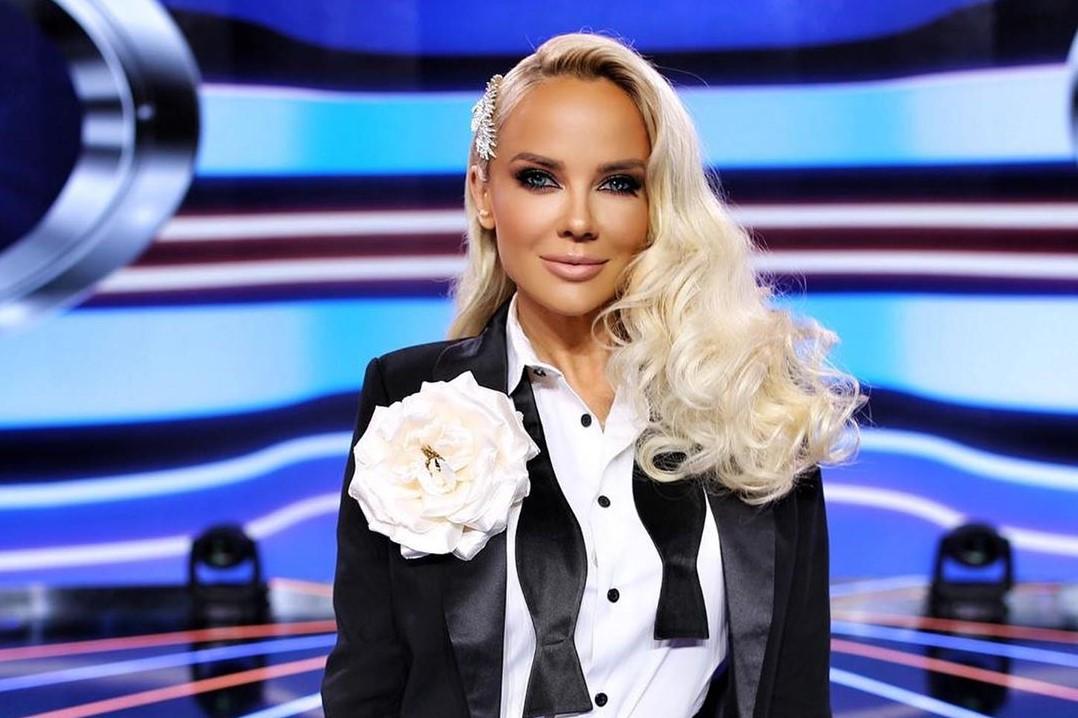 Маја Шупут е бремена, пејачката ќе стане мајка на 41 година