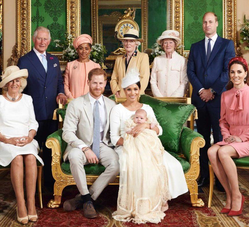 Меган и Хари нема да го поминат Божик со кралското семејство