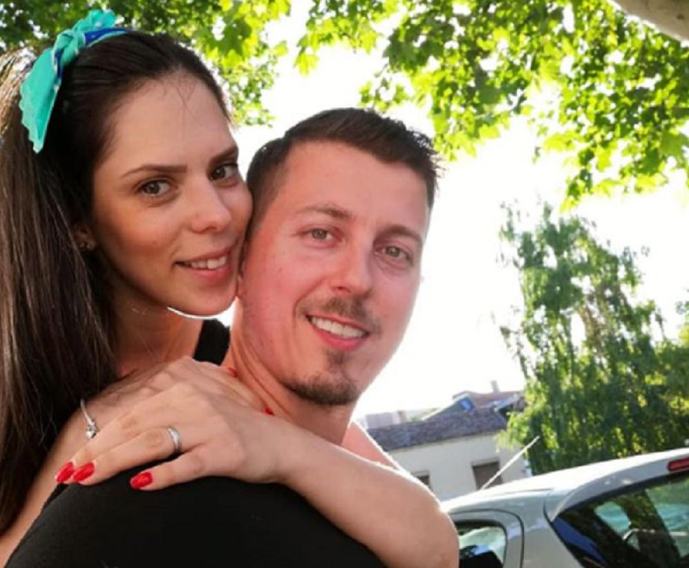 """Милан Динча од """"Гранд"""" стана татко, на ќерката ѝ даде старо народно име"""