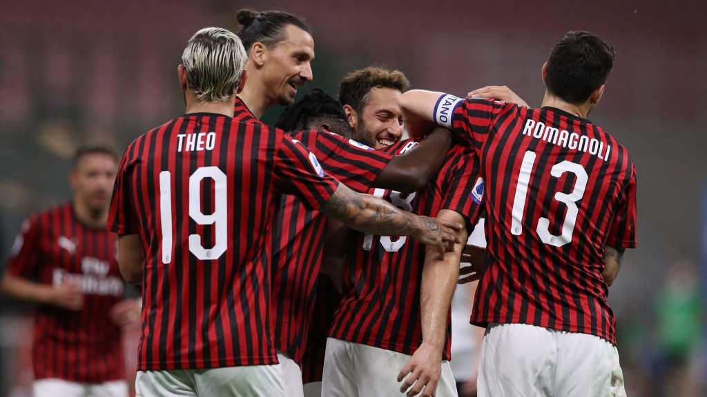 Милан има загуба од 195 милиони евра!