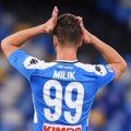 Милик: Јас сакав да одам во Рома, клубовите не се договорија
