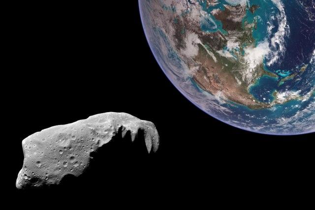 Модулот на NASA ќе слета на астероид и ќе има само десет секунди…