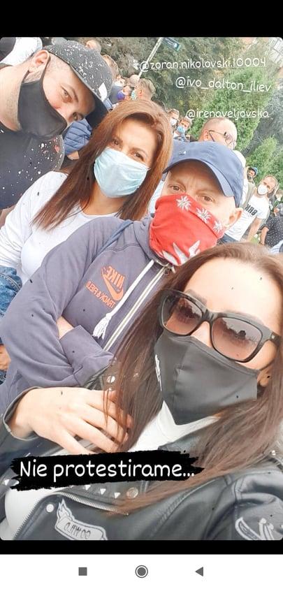 Музичарите на протест пред Влада, денес 317 заразени од корона