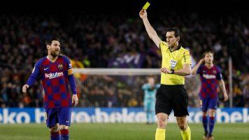 Мунуера ќе им суди на Барселона и Реал