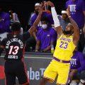 НБА бележи рекордна гледаност на дигиталните платформи