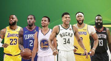 НБА играчите не сакаат да чујат за кошарка пред Божик