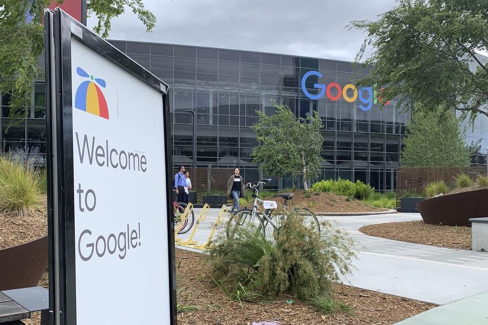 """Најголемата тужба против """"Гугл"""", компанијата го кршела законот против монопол"""