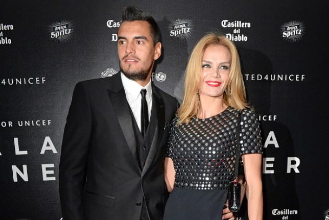 На Ромеро му пропадна трансферот, неговата сопруга го обвини Манчестер Јунајтед