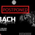 """Одложени концертите на """"Лајбах"""" и """"Страјк"""" на Таксират"""