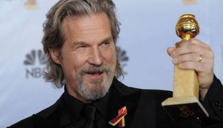 Оскаровецот Џеф Бриџис откри дека има рак