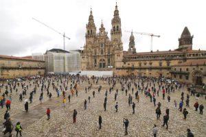 Откриен нов сој на коронавирус во Европа, со потекло од шпански фармери