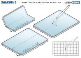 Патент открива дека Galaxy Z Fold 3 може да добие S Pen