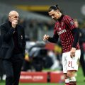 Пиоли: Златан е истиот како и секогаш, подготвен за дербито со Интер