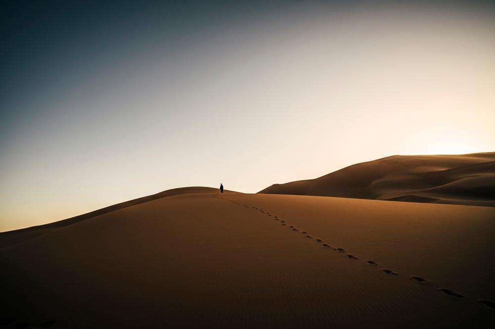 Планетата Земја за 50 години ќе биде жешка колку Сахара