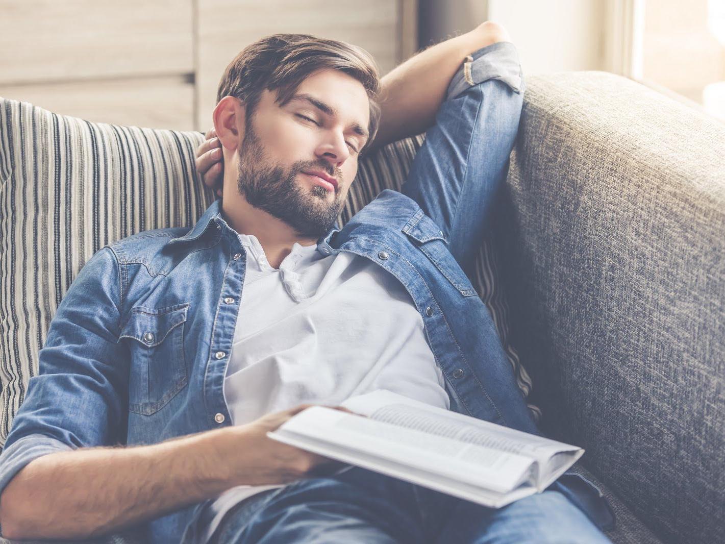 Попладневната дремка не треба да е подолга од 40 минути