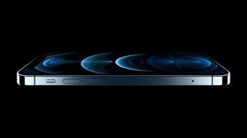 Потврдено е дека iPhone 12 Pro Max користи 3687mAh батерија