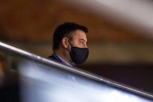 По кавгата со Меси, претседателот на Барселона си поднесе оставка