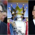 Премиер лигата го одби предлогот на Ливерпул и Јунајтед