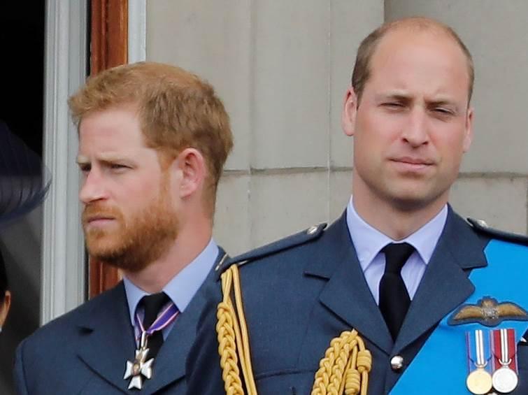Принцот Вилијам никогаш не му прости на Хари поради Меган