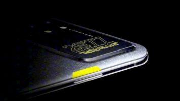 Пристигнува OnePlus 8T Cyberpunk 2077 верзијата