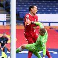 Проблем за Ливерпул, повредата на Ван Дај е сериозна