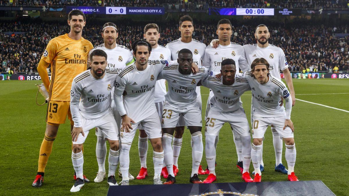 Реал Мадрид првпат по 40 години не донесе засилување во клубот