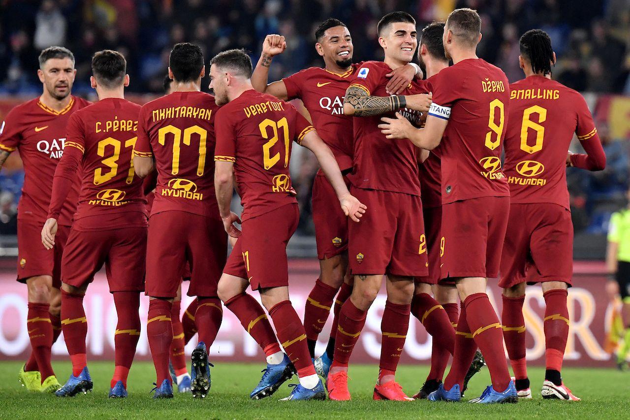 Рома е во минус од 204 милиони евра