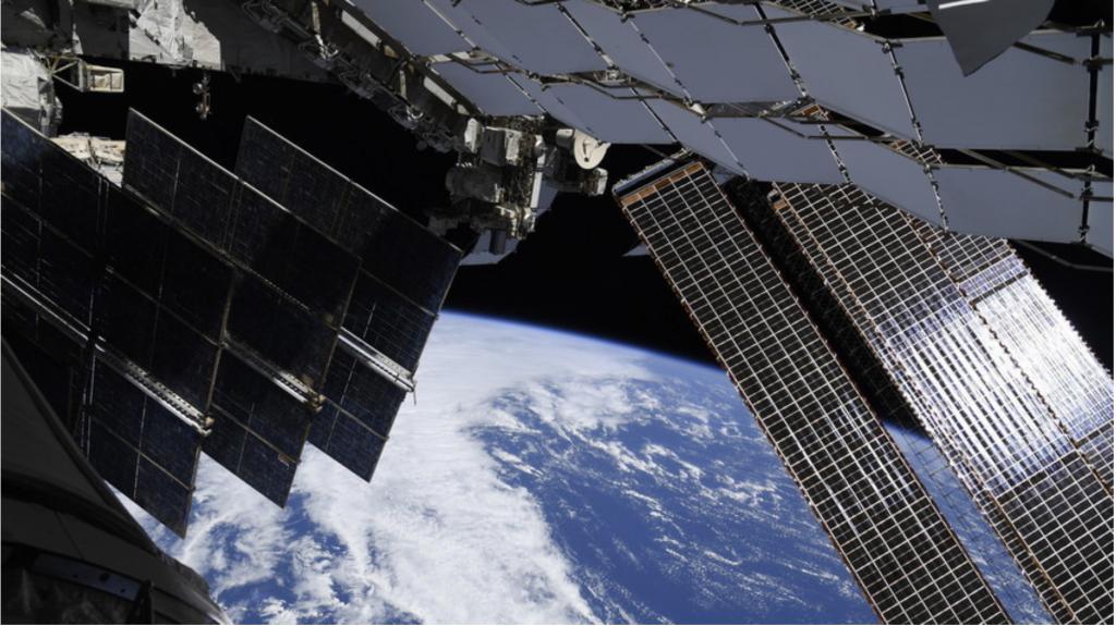 Русите патентираа нов метод за маскирање на воената техника против сателити