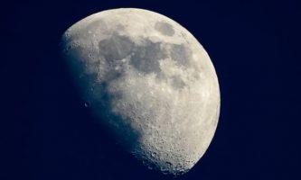 Русите уште од 2010. година знаеле за вода на Месечината