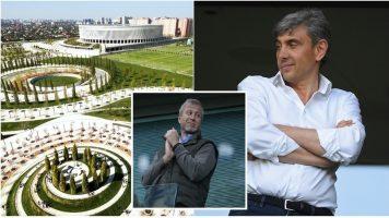 """Руски милијардери со фудбалска страст – Челси и Абрамович на """"гости"""" кај Галицки во Краснодар"""