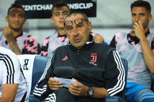 Сари го раскинал договорот со Јуве, станува тренер на Фиорентина?