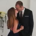 Се ожени ракометарот Александар Шпенде: Љубов со Марија и уште еден македонски зет