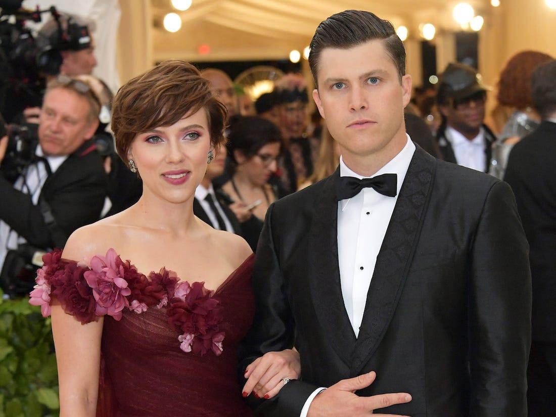 Се омажи Скарлет Јохансон: Наместо подароци, глумицата бара донации