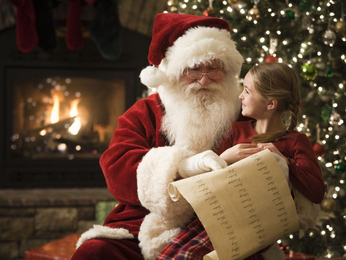 Скоро никој нема да го посети Дедо Мраз во Лапонија за Божик