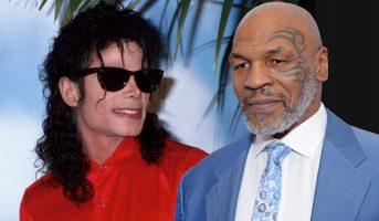 Тајсон: Го мразев Мајкл Џексон!
