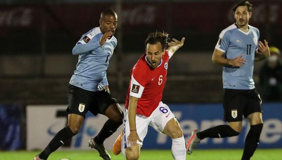 Уругвај до победа во 90+3 минута, минималец на Аргентина