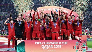 ФИФА клупскиот Мундијал ќе се игра во февруари