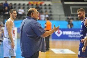 Филиповски отпаднал од комбинација, Џикиќ ќе биде новиот тренер на Партизан