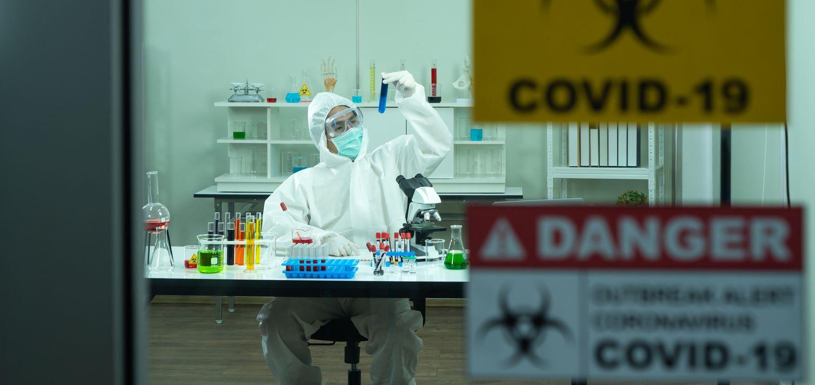 Финските тестови на антитела покажаа дека бројот на заразени со коронавирус е многу поголем