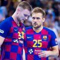 """Цел тим на """"Барселона"""" е во карантин"""