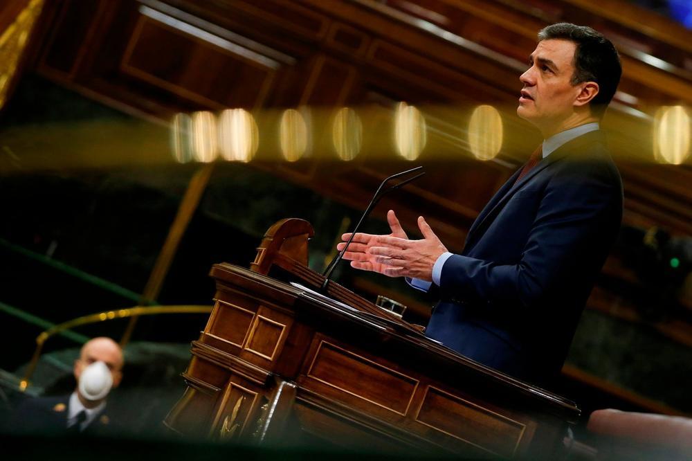 Шпанија ги зголеми даноците за богаташите