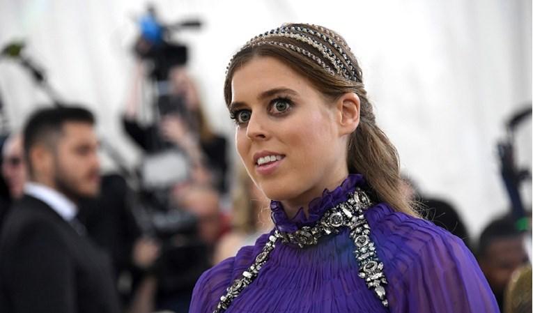 """""""Принцезата е еб*на идиотка"""", вели најплатениот музички менаџер во Англија за внуката на кралицата"""