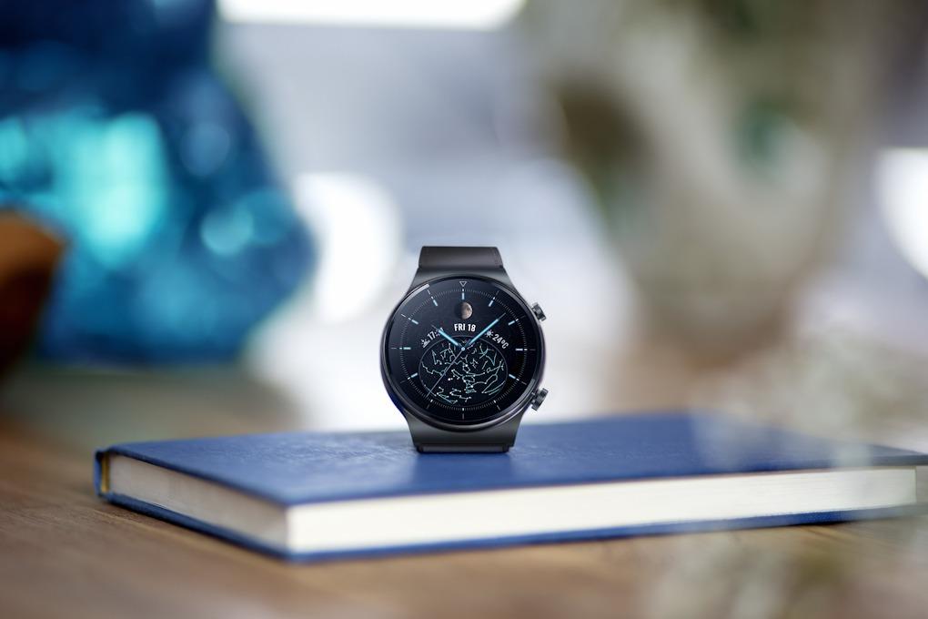 Започнува продажбата на Huawei Watch GT 2 Pro на македонскиот пазар