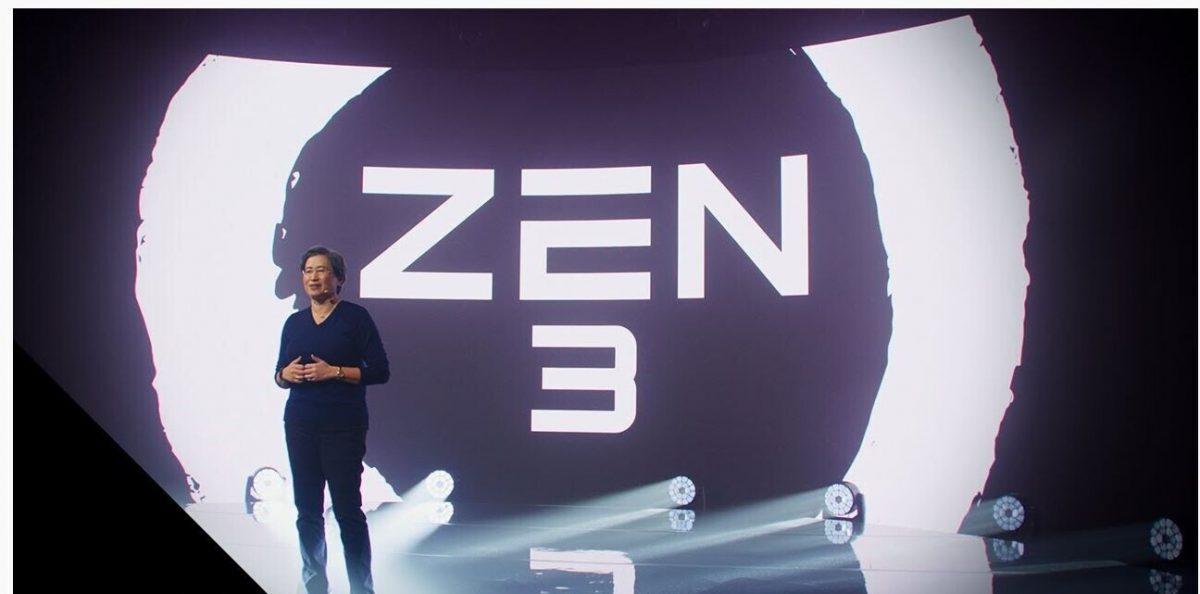 AMD ја објави Ryzen 5000 серијата десктоп процесори